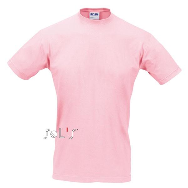 tee shirt homme col rond tee shirt de couleur imperial en coton t shirt personnalis. Black Bedroom Furniture Sets. Home Design Ideas