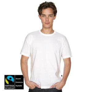 Equit Coton - Tee-Shirt Unisexe Coton Equitable Max Havelaar