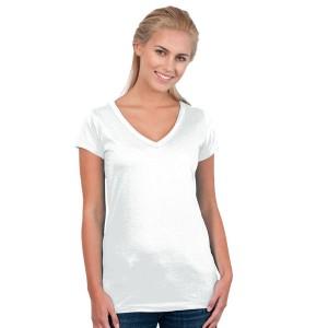 tee shirt blanc publicitaire tee shirt blanc personnalisable tee shirt blanc manches courtes. Black Bedroom Furniture Sets. Home Design Ideas