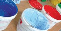 Nous utilisons les meilleures encres pour vous garantir un marquage de qualité